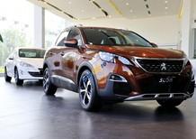 Peugeot Biên Hòa,3008 All New đủ màu, lái thử tại nhà, quà tặng hấp dẫn