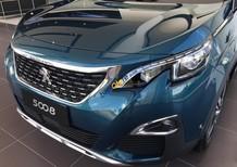 Bán Peugeot 5008 - SUV Châu Âu đẳng cấp