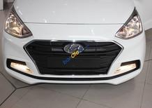 Bán Hyundai Grand I10 Sedan 2018, giá siêu khuyên mãi, hỗ trợ vay cao lãi suất thấp
