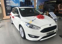 Bán xe Focus Sport 1.5 Ecoboost màu trắng, giá 729tr và nhiều ưu đãi