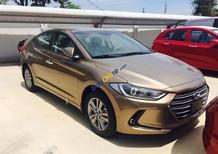 Bán Hyundai Elantra có sẵn, hỗ trợ vay trả góp. Chương trình khuyến mãi cực hấp dẫn