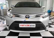 Cần bán lại xe Toyota Vios sản xuất 2017 1.5E