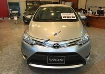 Bán Toyota Vios E số sàn 2018 - Nhiều chương trình ưu đãi lớn: tiền mặt hoặc quà tặng - LH: 0902750051