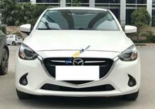 Bán Mazda 2 Hatchback sản xuất 2017 màu trắng, lắp ráp trong nước