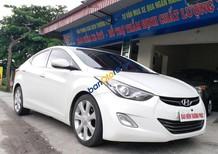 Hàng hiếm đây: Hyundai Avante máy GDI M16 bản nội địa dành riêng cho thị trường Hàn Quốc nhập khẩu 2010, ĐK lần đầu 2011