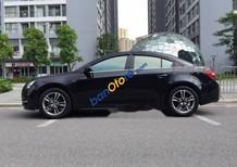 Bán ô tô Chevrolet Lacetti CDX AT 1.6 đời 2010, màu đen chính chủ