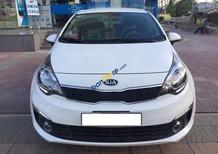 Cần bán xe Kia Rio đăng ký 2016, màu trắng, xe nhập Hàn Quốc