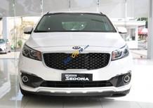 Bán xe Kia Sedona GATH 2018 - Chỉ cần 300 triệu nhận xe ngay lập tức. Hỗ trợ vay 90% giá trị xe