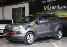 Bán ô tô Ford EcoSport 1.5MT sản xuất 2014, màu xám