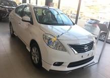 Bán Nissan Sunny 2018 giá cực tốt. Hỗ trợ ngân hàng 90%