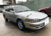 Bán xe Toyota Camry năm 1993, màu bạc, nhập khẩu còn mới