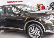 Cần bán xe Xtrail 2.0 Mid, xe có sẵn, hỗ trợ vay ngân hàng lãi suất thấp