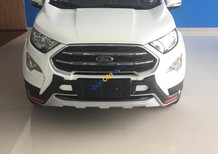 Bán Ford Ecosport 1.5 Dragon Titanium 2018, giá tốt nhất, tặng bảo hiểm vật chất, phim, bệ bước, lót sàn