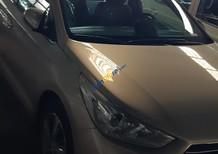 Bán xe Hyundai Accent AT năm 2018, màu bạc