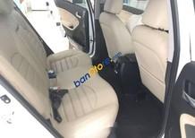 Bán xe Kia Cerato 1.6 MT, AT sản xuất 2018, màu trắng, giá tốt