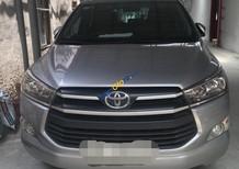 Cần bán Toyota Innova 2.0 G sản xuất 2017, màu bạc