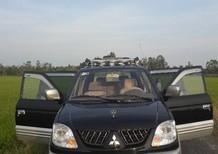 Cần bán gấp Mitsubishi Jolie đời 2004, màu đen, nhập khẩu, giá chỉ 240 triệu