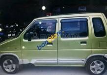 Cần bán xe Suzuki Wagon R đời 2003, giá tốt