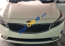 Bán Kia Cerato sản xuất 2018, màu trắng