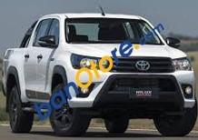 Toyota Vinh - Nghệ An - Hotline: 0904.72.52.66 bán xe Hilux giá tốt nhất Nghệ An