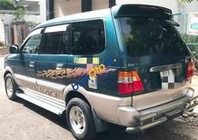 Cần bán lại xe Toyota Zace năm sản xuất 2004 xe gia đình