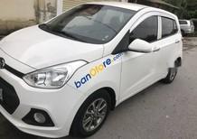 Cần bán Hyundai Grand i10 2015, số sàn