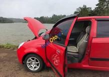 Cần bán Chevrolet Spark bản 2009 số sàn giá rẻ