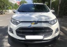 Bán ô tô Ford EcoSport sản xuất 2014, màu trắng