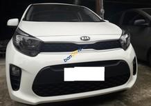 Bán Kia Morning Van sản xuất năm 2017, màu trắng, xe nhập