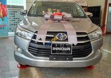 Bán Toyota Innova 2.0 E - Giảm tiền mặt hoặc Ưu đãi nhiều gói quà tặng - 200 triệu lấy xe - Liên hệ 0902750051