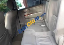 Bán xe Toyota Fortuner 2.7AT, 2 cầu, sx cuối 2010