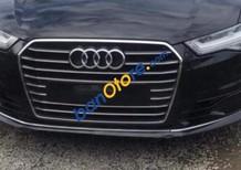 Cần bán xe Audi A6 1.8 AT năm 2015, màu đen