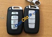 Cần bán xe Kia Forte SLI sản xuất 2009, nhập khẩu Hàn Quốc, 383tr