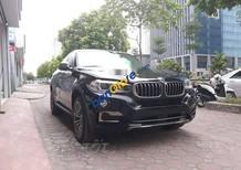 Cần bán xe BMW X6 năm sản xuất 2015, màu đen