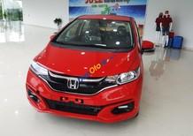 Giao liền Honda Jazz VX 2018, màu đỏ, xe nhập Thái, giá tốt nhất TPHCM