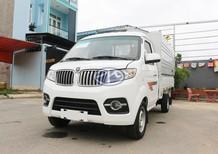 Bán xe tải Dongben T300 thùng bạt, giá bao nhiêu