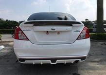 Cần Bán Nissan Sunny Premium 2018 màu trắng Giá Sập Sàn hotline 0978631002