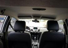 Cần bán gấp Ford Fiesta S năm 2016, màu trắng
