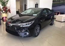 Bán Toyota Corolla Altis 1.8G khuyến mại hấp dẫn, giao xe ngay, hỗ trợ vay tới 90%