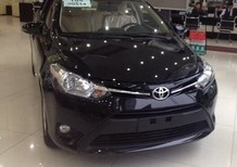 Toyota Vios 1.5E khuyến mại hấp dẫn, giao xe ngay, hỗ trợ vay lãi suất 3,99%