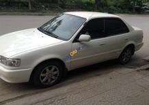 Cần bán lại xe Toyota Corolla GLi đời 1997, màu trắng, nhập khẩu