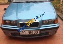 Bán xe BMW 320i đời 1998, màu xanh lam triệu