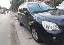 Cần bán xe Kia Carens năm sản xuất 2007, màu đen