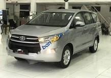 Cần bán Toyota Innova sản xuất năm 2017 số sàn