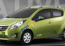 Cần bán xe Daewoo Matiz năm sản xuất 2010 như mới giá rẻ