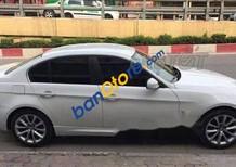 Cần bán gấp BMW 3 Series sản xuất năm 2012, màu trắng, nhập khẩu, 630 triệu