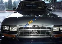 Cần bán xe Toyota Land Cruiser đời 1995 như mới, nội thất còn đẹp zin