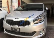 Bán xe Kia Carens EX MT năm 2016, màu bạc số sàn, 455tr