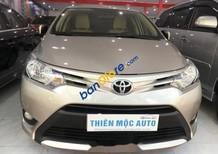 Bán ô tô Toyota Vios E sản xuất 2017 chính chủ, giá 515tr
