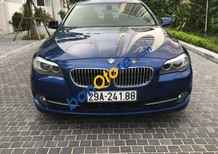 Cần bán lại xe BMW 5 Series 2.5 AT đời 2011